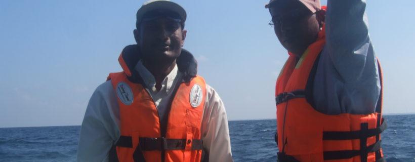 survey-at-sea